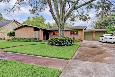 6027 Cartagena Street, Houston, TX 77035 - MLS#: 74398555