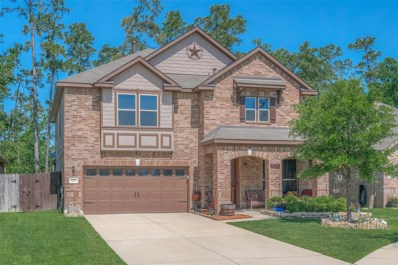 6223 Maple Timber Court, Humble, TX 77346 - MLS#: 74431206