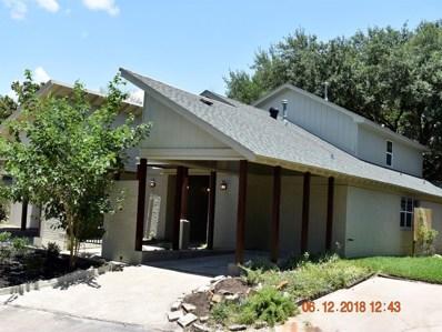 2715 N Quail Creek, Missouri City, TX 77459 - MLS#: 74441036