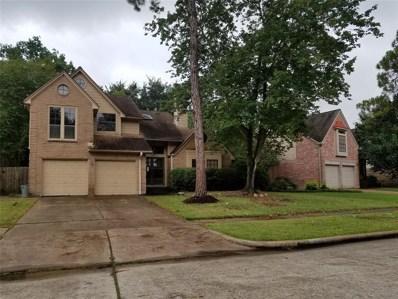 806 Heathgate, Houston, TX 77062 - MLS#: 74471528