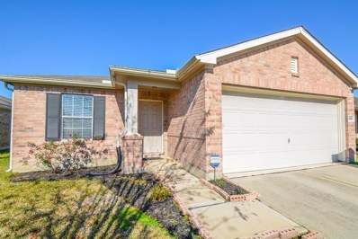 21434 Doral Rose Lane, Katy, TX 77449 - MLS#: 74475197