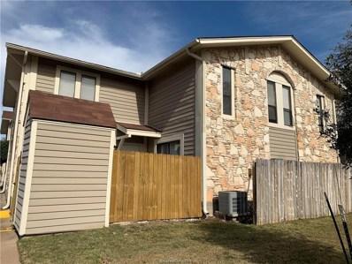 2101 Barak Lane UNIT 16, Bryan, TX 77802 - MLS#: 74481120