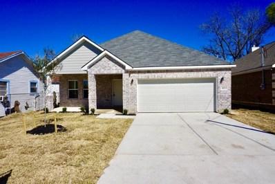 4011 Aledo Street, Houston, TX 77051 - MLS#: 74493146