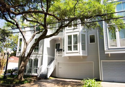 3401 Stanford Street, Houston, TX 77006 - MLS#: 74513414