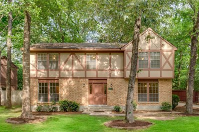 15 Hickorybark, The Woodlands, TX 77381 - MLS#: 7457078