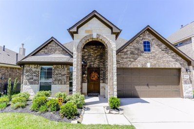 5131 Waterview Meadow Drive, Richmond, TX 77407 - #: 74575769