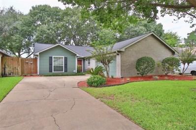 6711 Stonewater, Houston, TX 77084 - MLS#: 74620032