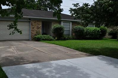 2107 Kingsway Dr, League City, TX 77573 - MLS#: 74653922