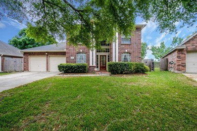 10815 Shell Creek Court, Houston, TX 77064 - MLS#: 74674249