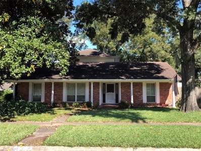5026 Saxon Drive, Houston, TX 77092 - MLS#: 74725141
