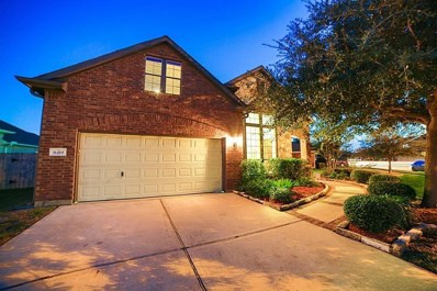 8419 Terrace Brook Drive, Houston, TX 77040 - MLS#: 74744147