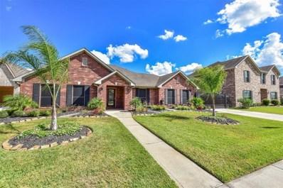 2313 Pasqua Trail, League City, TX 77573 - MLS#: 74751195