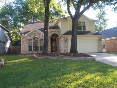 3307 Kings Mountain Drive, Kingwood, TX 77345 - MLS#: 74813401