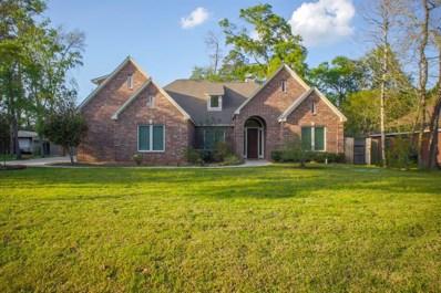 7410 Nickaburr Creek, Magnolia, TX 77354 - MLS#: 74828896