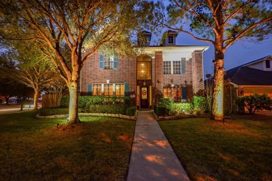 16703 Sonoma Del Norte Drive, Houston, TX 77095 - MLS#: 74832945