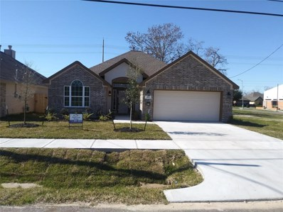 8104 Corinth, Houston, TX 77051 - MLS#: 74866841