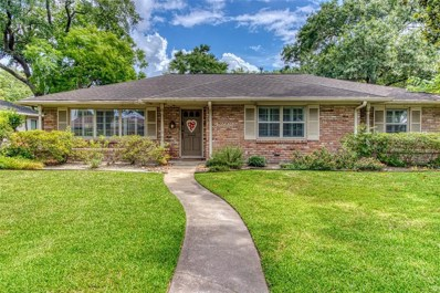 4202 Markham Street, Houston, TX 77027 - MLS#: 74938144