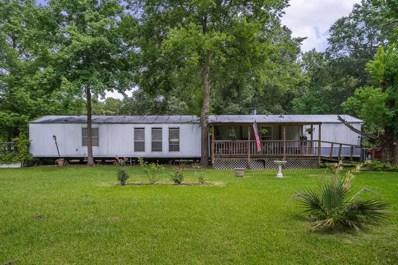 163 Breeze Lane, Livingston, TX 77351 - MLS#: 74962520