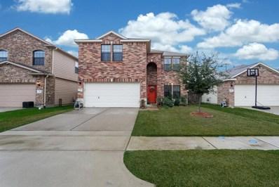 2523 Grey Reef Drive, Katy, TX 77449 - MLS#: 74992260