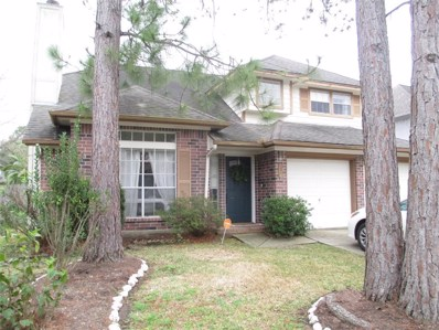 1306 Chestnut Springs Lane, Houston, TX 77062 - MLS#: 75052523