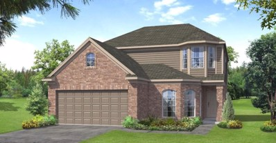 19218 Carriage Vale Lane, Tomball, TX 77375 - MLS#: 75079738