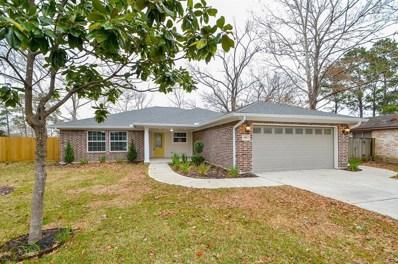 414 Petrel Court, Crosby, TX 77532 - MLS#: 75084480