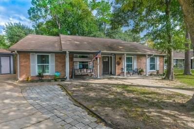 7210 Bayou Woods Drive, Houston, TX 77088 - MLS#: 75085018