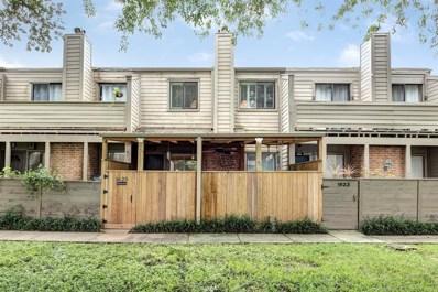 1625 Prairie Grove Drive, Houston, TX 77077 - MLS#: 75093240