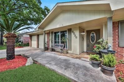 6026 Beaudry Drive, Houston, TX 77035 - MLS#: 75110943