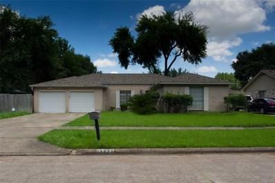 13822 Overbrook, Houston, TX 77077 - MLS#: 75127731