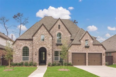 16807 Holtwood Oak Drive, Humble, TX 77346 - MLS#: 75136475
