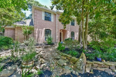 14 Cinnamon Teal Place, The Woodlands, TX 77382 - MLS#: 75160289