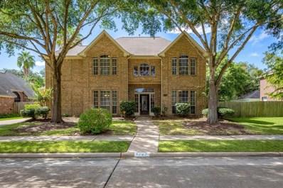 1727 Evergreen Ln, Seabrook, TX 77586 - MLS#: 75166529