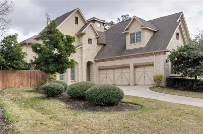 87 S Knights Crossing Drive, The Woodlands, TX 77382 - MLS#: 75208436