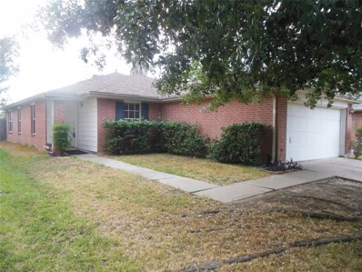 5919 W Harrow Drive, Houston, TX 77084 - MLS#: 75218575