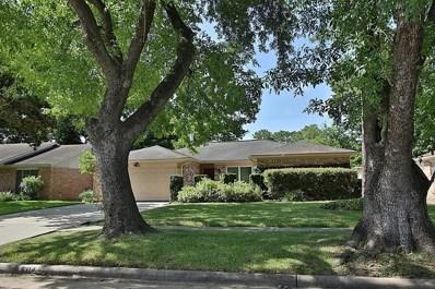 9314 Meadowcroft Drive, Houston, TX 77063 - MLS#: 75233370
