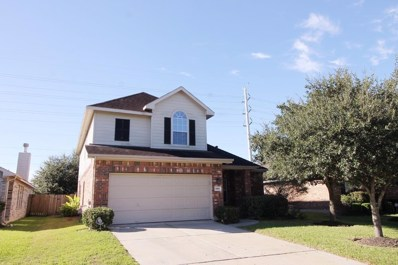 8818 Old Maple, Humble, TX 77338 - MLS#: 75246956