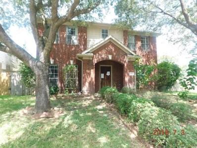 4014 Timber, Houston, TX 77082 - MLS#: 75251467