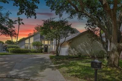 14210 N Suddley Castle Street, Houston, TX 77095 - MLS#: 75253686