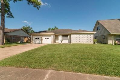 10927 Sageburrow Drive, Houston, TX 77089 - MLS#: 75255365