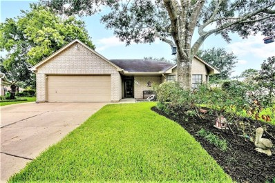 814 Forest Oaks, Pearland, TX 77584 - MLS#: 75258689