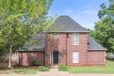 1805 Amber Ridge, College Station, TX 77845 - MLS#: 75278902