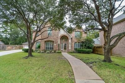 10 Saint Thomas Court, Houston, TX 77070 - MLS#: 75297259