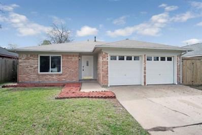 1803 Chickadee Drive, League City, TX 77573 - MLS#: 75307751