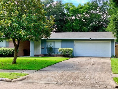 5415 Carew Street, Houston, TX 77096 - MLS#: 75327251