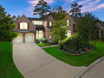79 W Hullwood Circle, The Woodlands, TX 77389 - #: 75333009