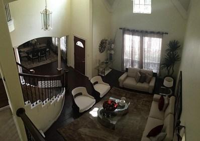 1518 Lakeside Enclave Drive, Houston, TX 77077 - MLS#: 75352763