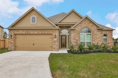 2702 Summer Creek Drive, Spring, TX 77373 - MLS#: 75358257