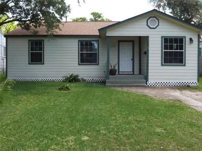 117 19th Avenue N, Texas City, TX 77590 - MLS#: 75366972