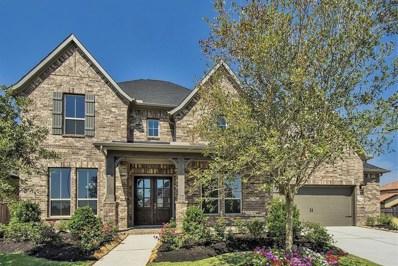 7014 Prairie Grass Lane, Katy, TX 77493 - MLS#: 75390182